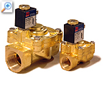 2/2 way solenoid valve with diaphragm al03