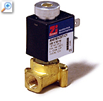 2/2 ways solenoid valve an01