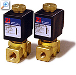 2/2 ways solenoid valve an02