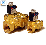 2/2 way solenoid valve with diaphragm an03