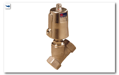Externally controlled valves