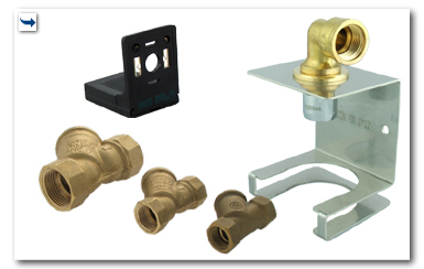 Accessory Valve Systems